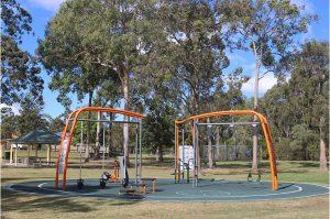 Greenways Esplanade Park