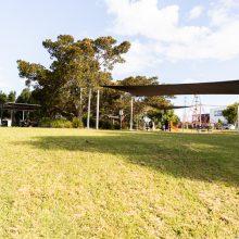 Berrinba wetlands lawn