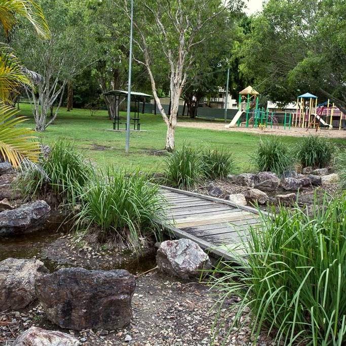 Rocky Glen Park Home: Browns Plains Family Playground