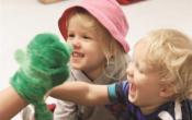Hush Little Baby Music classes