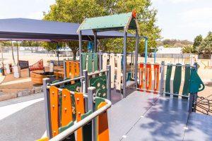 ramp playground