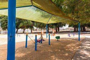 shady kuraby playground
