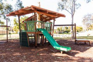 timberland park, playground, brisbane