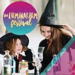 Luminarium Festival