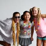 NIDA Open school holiday workshops