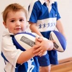 Little Rugby
