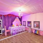 party styling for kids
