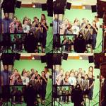 ASPAFTV School Holiday Workshops