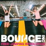 Bounce Tramp Camp