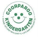 Coorparoo Community Kindergarten logo