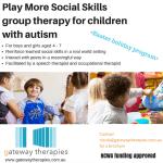 Gateway Therapies