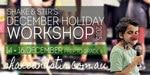 Shake & Stir primary workshop flyer Dec 2015