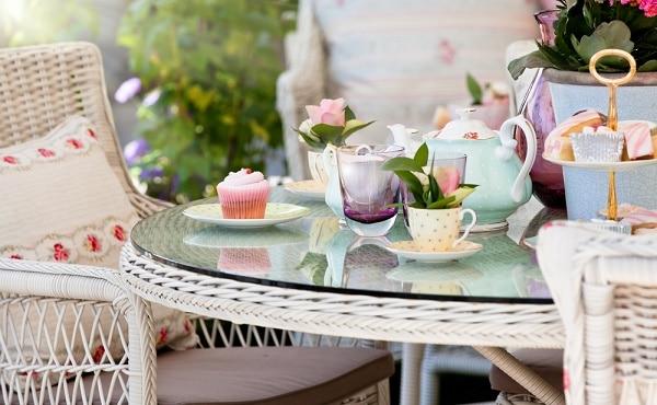 high tea in brisbane