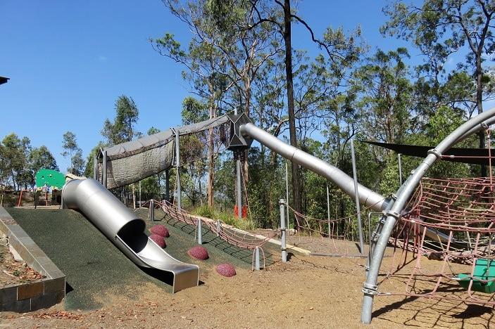 rotary park bellbird