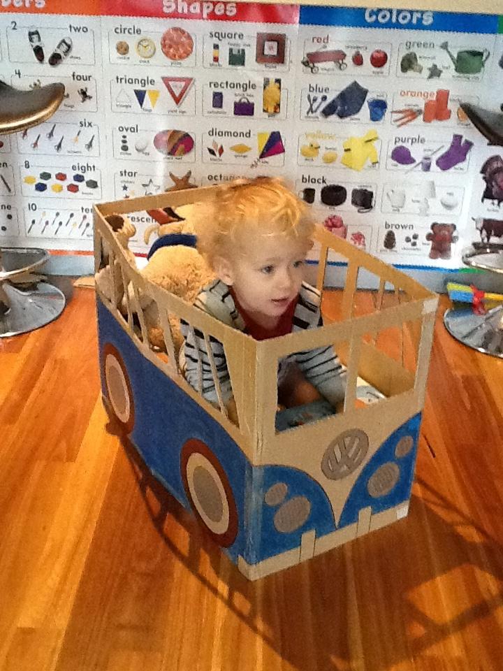 Cool Stuff For Kids To Make