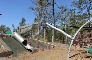 playground at bellbird park
