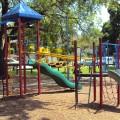 Orleigh Street Playground