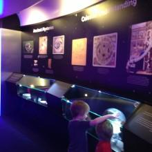 the brisbane planetarium