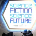 Science Fiction Science Future