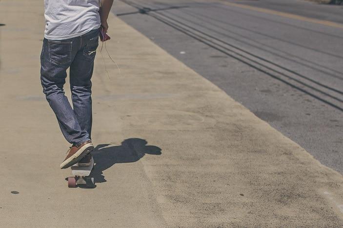activities for boys for brisbane, brisbane boy, skateboarding