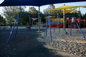 sandplay area logan