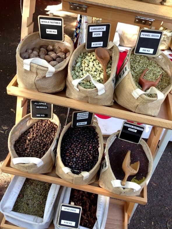 Northey Street Organic And Fresh Food Markets Windsor