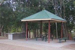 bbq and picnic shelter coorparoo
