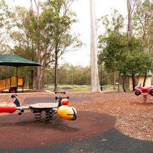 dm henderson park, mount gravatt playground
