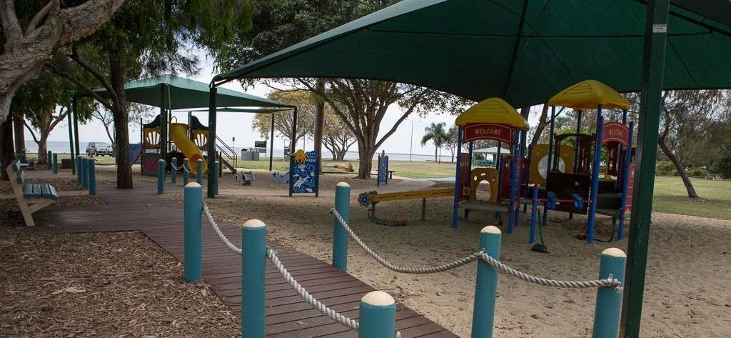 George Clayton Park