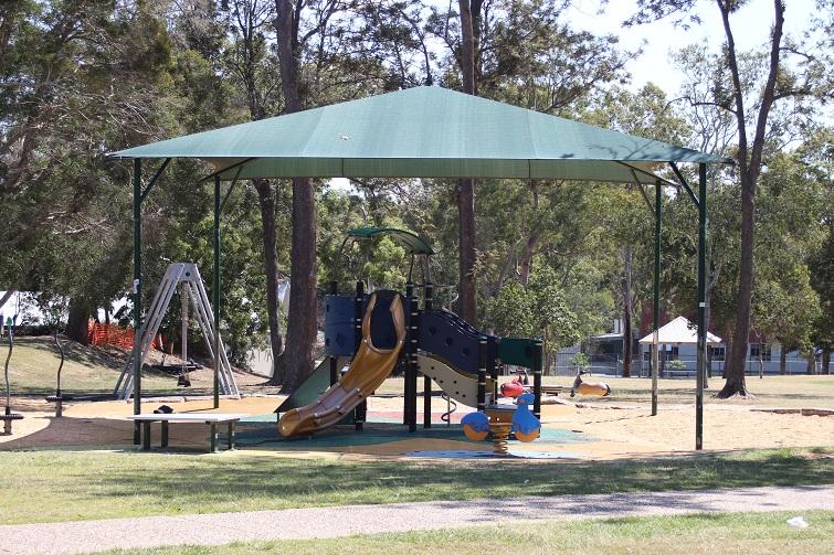 mount gravatt park