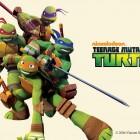 toowoomba cranival of flowers Kids day out Teenage mutant ninja turtles