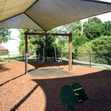 Lockrose Street Playground