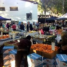 fresh food markets brisbane