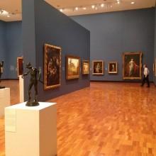 impressive exhibition