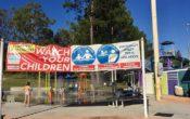 Keep Watch program @ Newmarket Olympic Swimming Pool