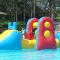 Newmarket Swimming Pool