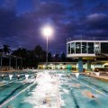 Centenary Swimming Pool