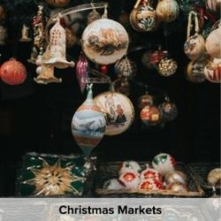Christmas Markets in Brisbane