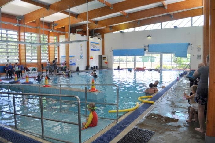 Morningside Pool