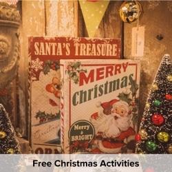 Free Christmas Activities in Brisbane