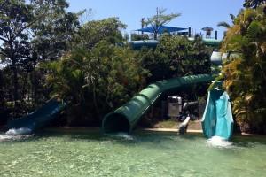 Chermside Water Park