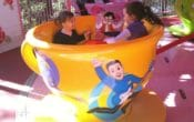 wiggles world at dreamworld