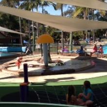 Ferny Hills Swimming Pool Ferny Hills Brisbane Kids