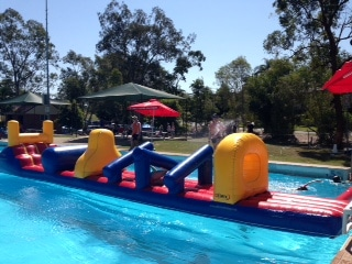 Public swimming pools in brisbane for kids brisbane kids - Public swimming pools in edison nj ...