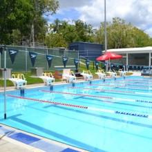 Jindalee Pool