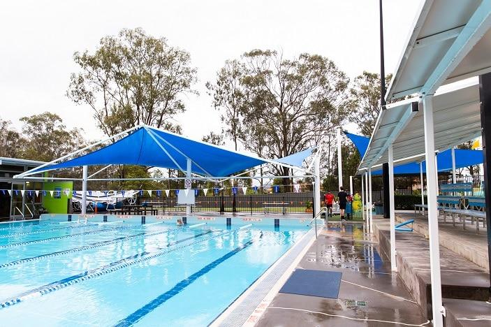 runcorn swimming pool