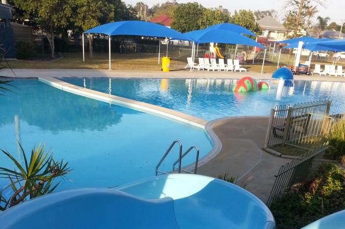Sandgate Aquatic Centre Sandgate Brisbane Kids
