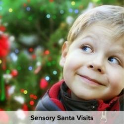 Sensory Santa Visits in Brisbane