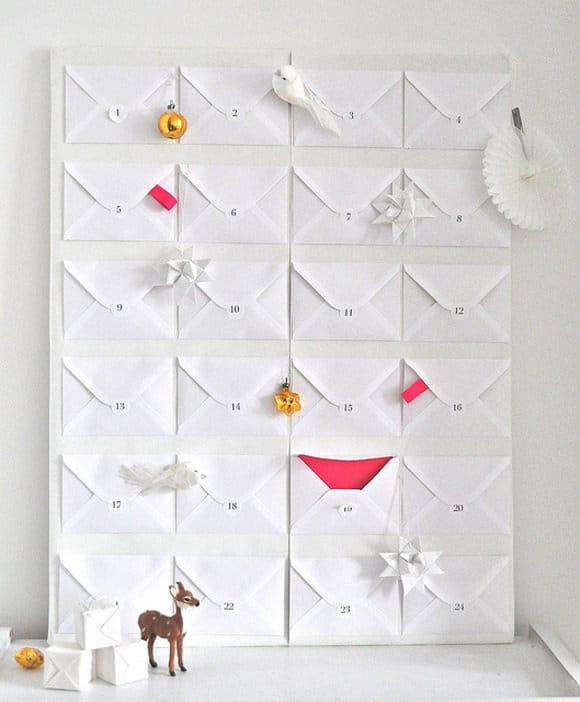 Love Calendar Diy : The coolest advent calendar ideas in world you can