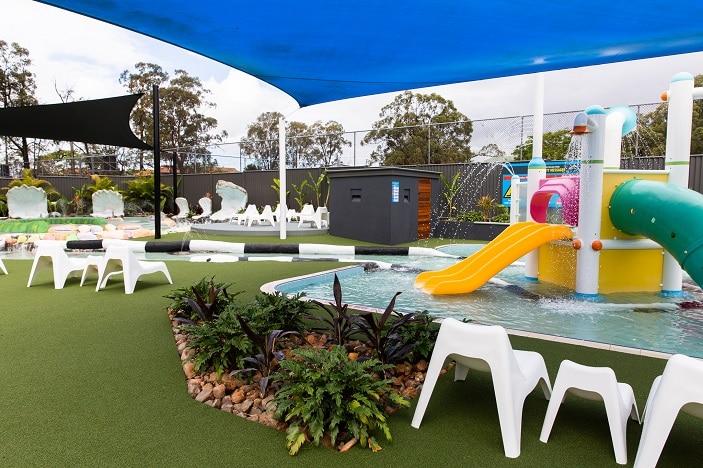 shade sails runcorn pool and waterpark